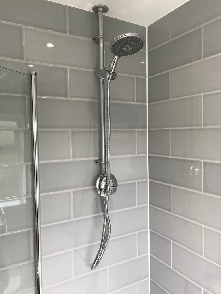 Bathroom Project Bedfordshire - TNM Property Services0600