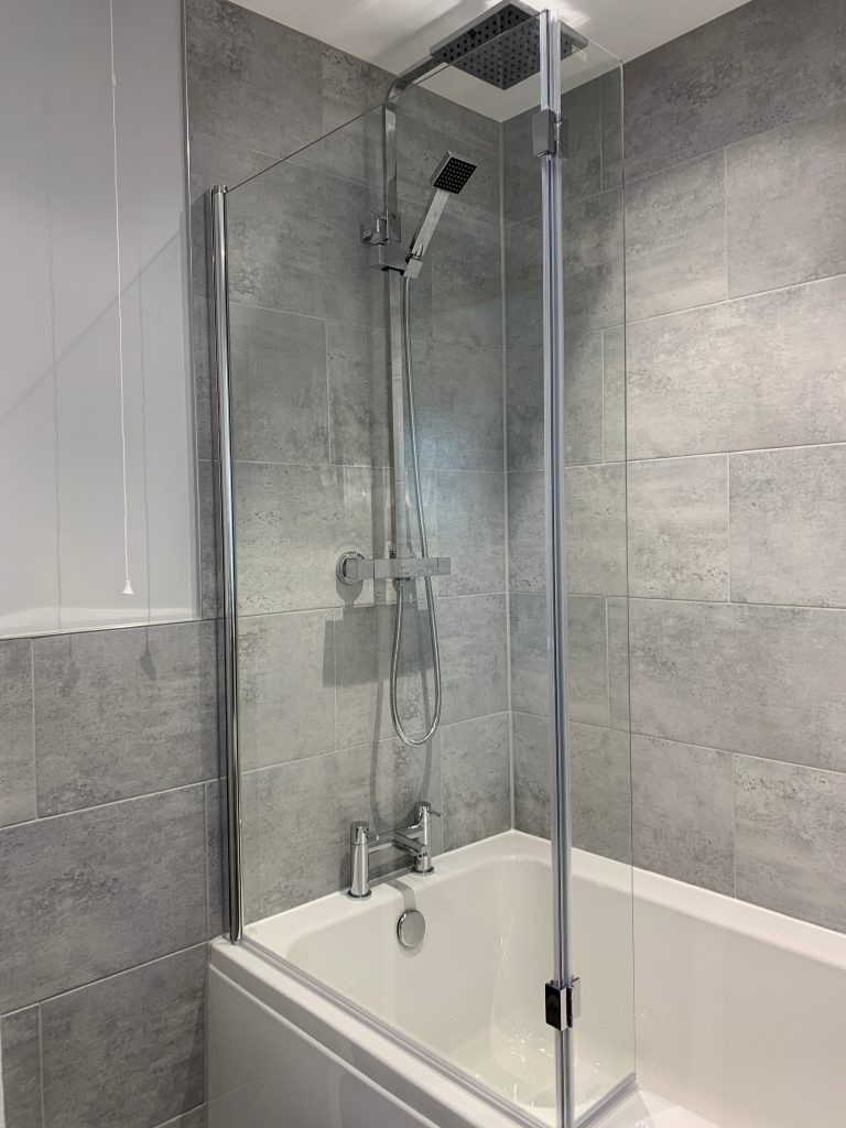 Bathroom Project Sandy Bedfordshire - 1720
