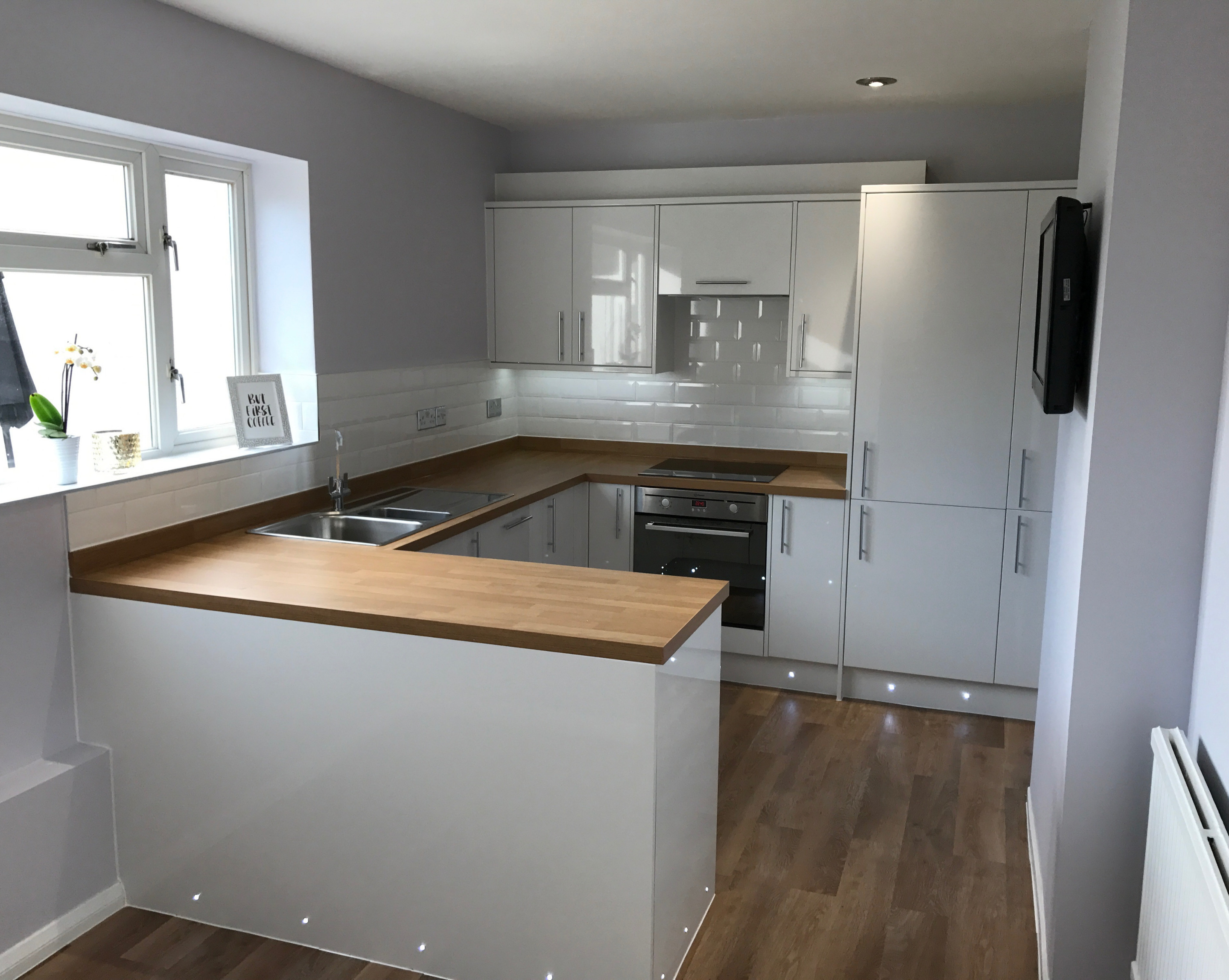 Kitchen Bedfordshire